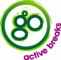 Go Active - have some fun and try a new activity!