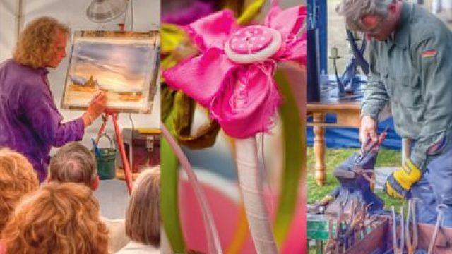 Patchings Festival of Art