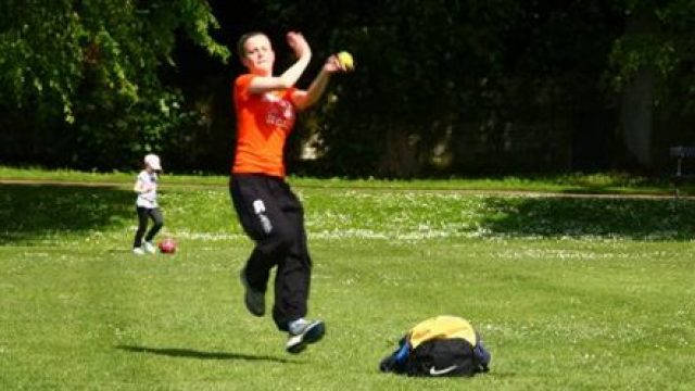 Family Sports Day