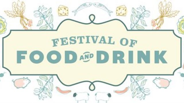 Food & Drinks Festival