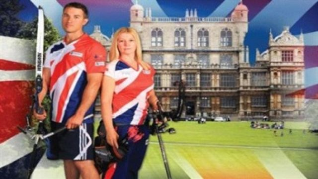 GB Archery Finals