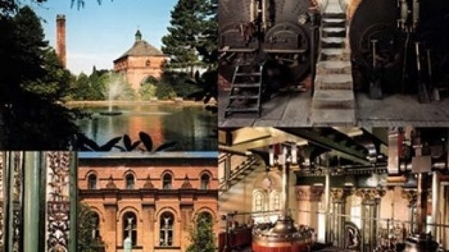 Steaming Days at Papplewick Pumping Station